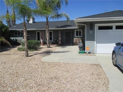 797 S Juanita Street, Hemet, CA 92543 - MLS#: SW18175667