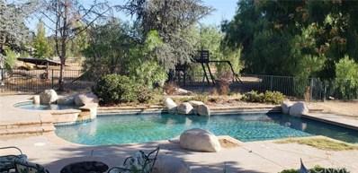 39955 Cresta Land Circle, Murrieta, CA 92562 - MLS#: SW18175964