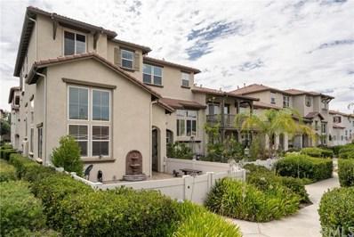 33600 Willow Haven Lane UNIT 101, Murrieta, CA 92563 - MLS#: SW18176013
