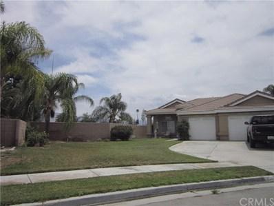 614 Wagonwheel Drive, Hemet, CA 92544 - MLS#: SW18176219