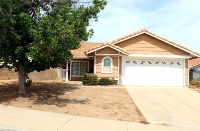 27781 CONNIE Way, Sun City, CA 92586 - MLS#: SW18176375