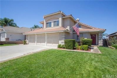 31135 Larchwood Street, Menifee, CA 92584 - MLS#: SW18176405