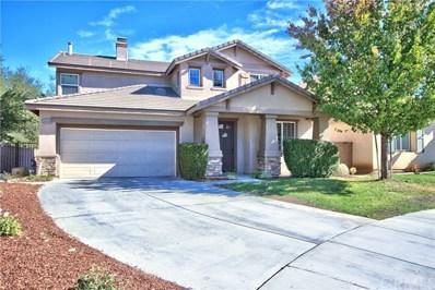 36930 Cordella Lane, Murrieta, CA 92563 - MLS#: SW18176498