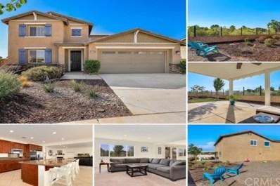 31818 Wild Ginger Place, Murrieta, CA 92563 - MLS#: SW18176867
