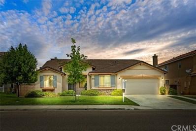 26674 Lazy Creek Road, Menifee, CA 92586 - MLS#: SW18176887