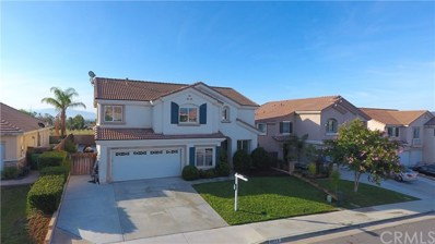 40773 Engelmann Oak Street, Murrieta, CA 92562 - MLS#: SW18176898