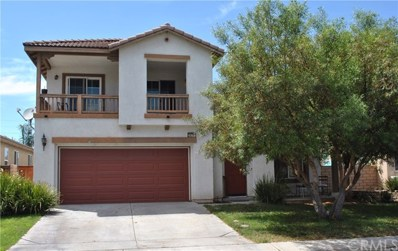 29799 Warm Sands Drive, Menifee, CA 92584 - MLS#: SW18176979