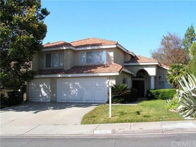 23717 Ballestros Road, Murrieta, CA 92562 - MLS#: SW18177007