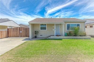 15318 Daphne Avenue, Gardena, CA 90249 - MLS#: SW18177134