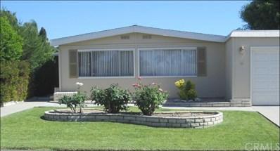 2925 Basswood Court, Hemet, CA 92545 - MLS#: SW18177244