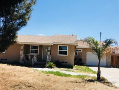 215 S Vernon Avenue S, San Jacinto, CA 92583 - MLS#: SW18177428