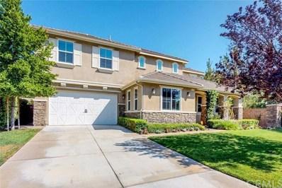 32145 Fireside Drive, Temecula, CA 92592 - MLS#: SW18177563