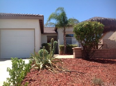 27783 Sagebrush Road, Menifee, CA 92585 - MLS#: SW18177572