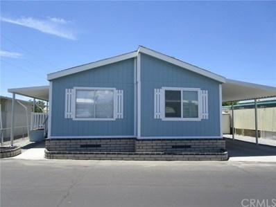 999 S Santa Fe Avenue UNIT 75, San Jacinto, CA 92582 - MLS#: SW18177675