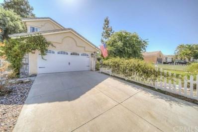 44822 Camino Alamosa, Temecula, CA 92592 - MLS#: SW18177717