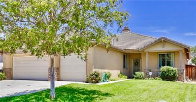 3453 Amberly Lane, Perris, CA 92571 - MLS#: SW18177831
