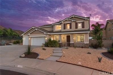 31433 Twilight Vista Drive, Menifee, CA 92584 - MLS#: SW18178000