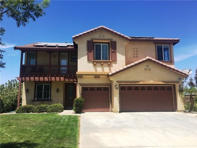18602 Hawksbury Drive, Riverside, CA 92508 - MLS#: SW18178041