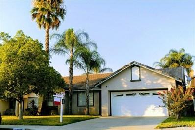 24038 Verdun Lane, Murrieta, CA 92562 - MLS#: SW18178116