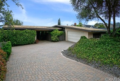 8 Shady Vista Road, Rolling Hills Estates, CA 90274 - MLS#: SW18178464
