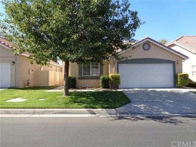 760 Camino De Oro, San Jacinto, CA 92583 - MLS#: SW18178516