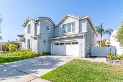 28866 Topsfield Court, Temecula, CA 92591 - MLS#: SW18178539