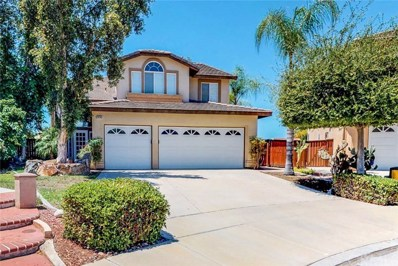 29763 Orchid Court, Temecula, CA 92591 - MLS#: SW18178595