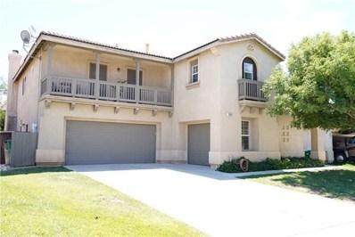 9810 Tamalpais Place, Moreno Valley, CA 92557 - MLS#: SW18178894