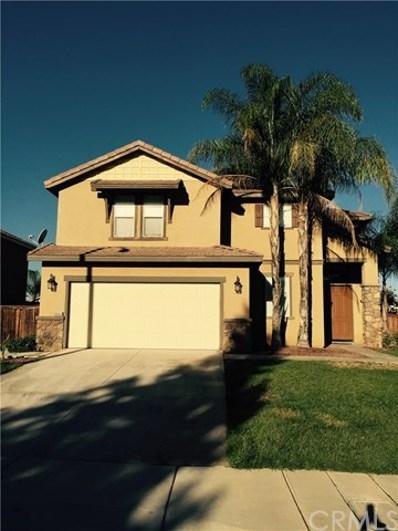 8663 Farmhouse Lane, Riverside, CA 92508 - MLS#: SW18178899