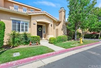 26095 Mayfield Union Way UNIT A, Murrieta, CA 92563 - MLS#: SW18179143