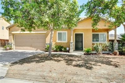 923 Washington Avenue, San Jacinto, CA 92583 - MLS#: SW18179307