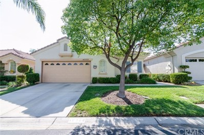 40309 Via Marisa, Murrieta, CA 92562 - MLS#: SW18179487