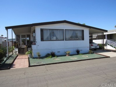 1525 W Oakland Avenue UNIT 6, Hemet, CA 92543 - MLS#: SW18179505
