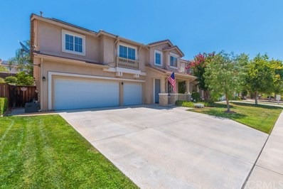 23686 Morning Glory Drive, Murrieta, CA 92562 - MLS#: SW18179544