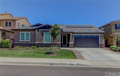 30358 Eagle Ridge Court, Murrieta, CA 92563 - MLS#: SW18179655