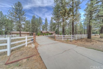 60652 Table Mountain Road, Mountain Center, CA 92561 - MLS#: SW18179676