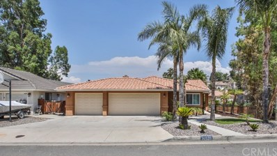 30520 Cinnamon Teal Drive, Canyon Lake, CA 92587 - MLS#: SW18179909