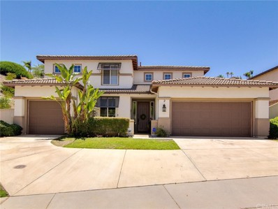 2 Vista Palermo, Lake Elsinore, CA 92532 - MLS#: SW18180465