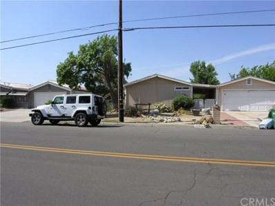 43802 Olive Avenue, Hemet, CA 92544 - MLS#: SW18180549