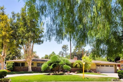2866 Muscupiabe Drive, San Bernardino, CA 92405 - MLS#: SW18180566