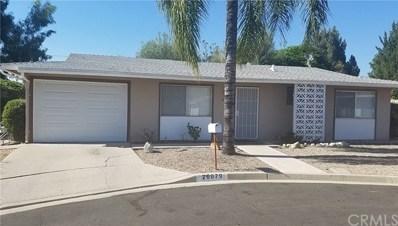 26079 Doverwood Place, Hemet, CA 92544 - MLS#: SW18180633