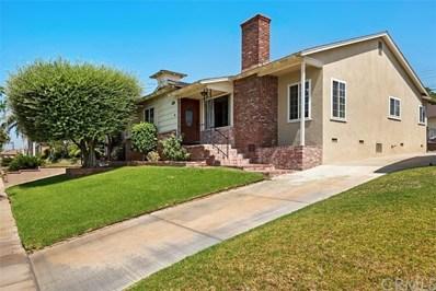 2236 W Via Camille, Montebello, CA 90640 - MLS#: SW18180757