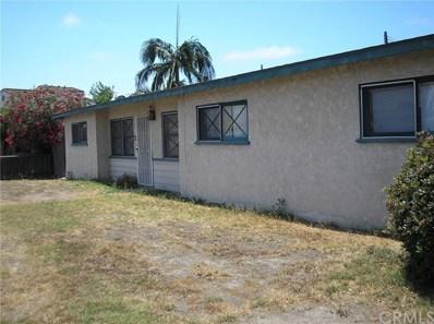 424 S Euclid Street, Santa Ana, CA 92704 - MLS#: SW18181051