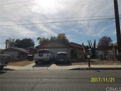 618 E Shaver Street, San Jacinto, CA 92583 - MLS#: SW18181104