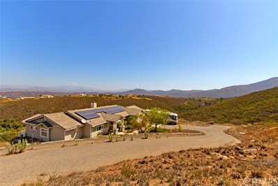 12302 Rancho Heights Road, Pala, CA 92059 - MLS#: SW18181245
