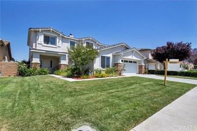 30718 Sonora Street, Menifee, CA 92584 - MLS#: SW18181371