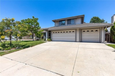 41492 Willow Run Road, Temecula, CA 92591 - MLS#: SW18181645
