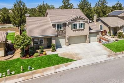 1049 N Shooting Star Drive, Beaumont, CA 92223 - MLS#: SW18181841