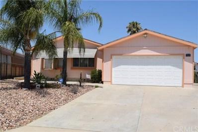 390 Coral Hills Road, Perris, CA 92570 - MLS#: SW18182008
