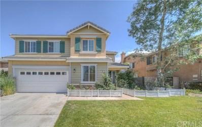 484 Suncup Circle, Hemet, CA 92543 - MLS#: SW18182053